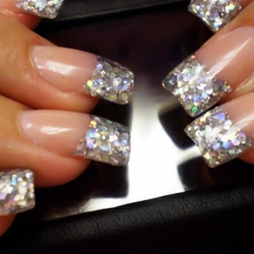 Nail Arts..